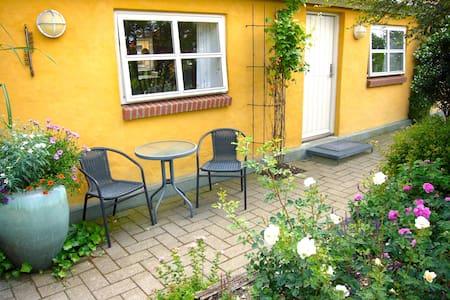 Sommerhus ved Gudenåen - Silkeborg