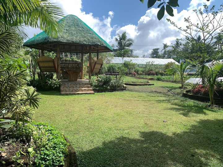 VIVA Inn (VOHO Eco Tourism Farms)~10 pax,Farm+Pool