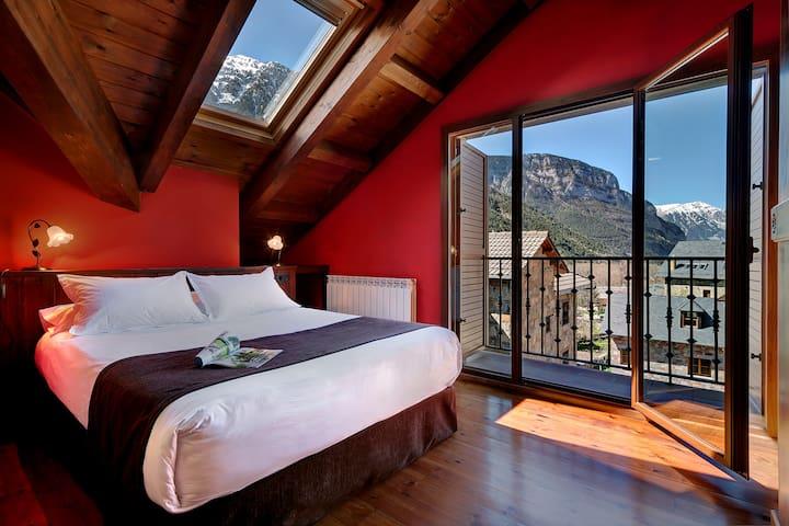 Apartamento Romántico,Villa de Plan - Plan - Appartement