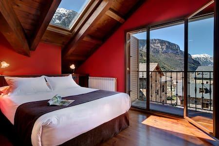 Apartamento Romántico,Villa de Plan - Apartment