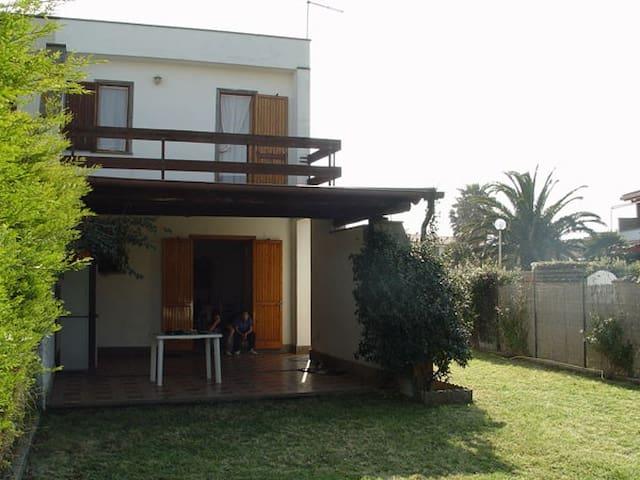 Casa a 100 metri dal mare - Voltone - Dom