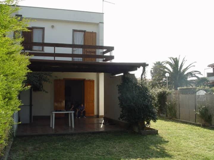 Casa a 100 metri dal mare