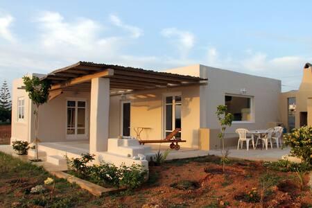 VILLA KITE - Paros - Haus