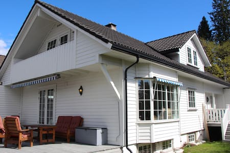 Large villa/house - high standard - Oslo - Villa - 0