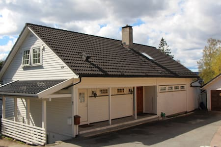 Large villa/house - high standard - Oslo - Villa - 2