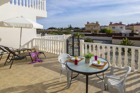 Ayia Napa Estelle Suite, Near to Nissi Beach