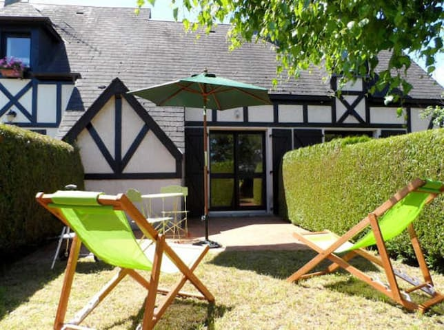 Cottage 2 pièces - Capacités 2 personnes