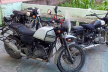 Chamoli district - Biker's paradise
