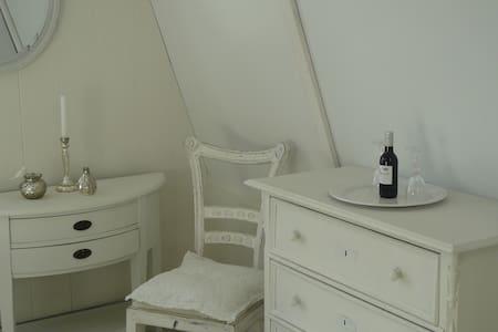 HIPDEPIP een uniek&mooi appartement - Edam