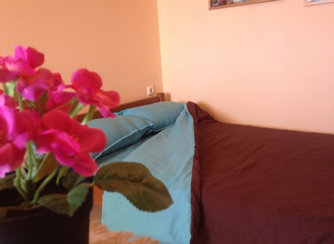 Cosy room for two with great view - Nafplio - Appartement