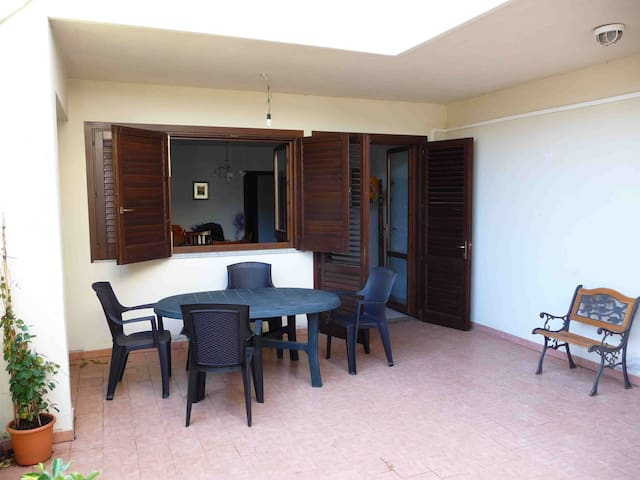 Vacanza fra mare e collina - Messina - Apartment