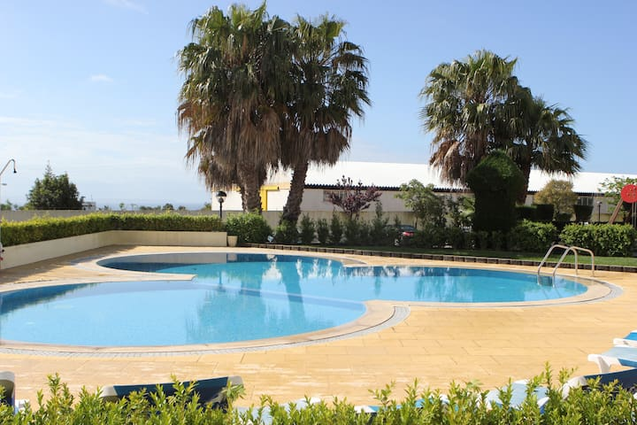 Big House w/swimming pool - Cascais - Huis