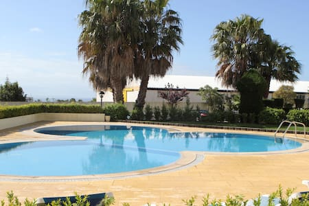 Big House w/swimming pool - Cascais - Hus