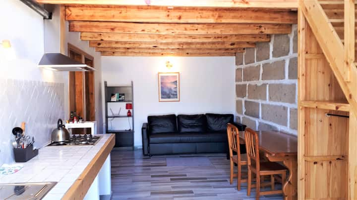 Cozy Apartment  in Arico nuevo