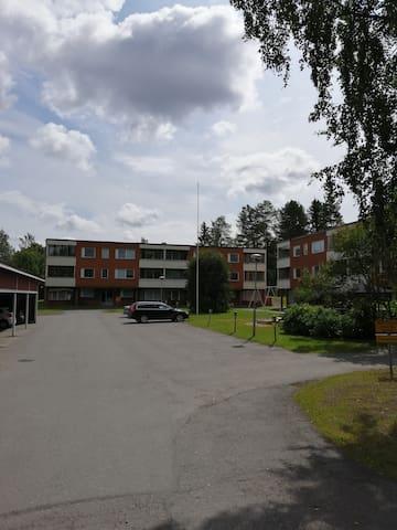 Уютная квартира в центре города Китее