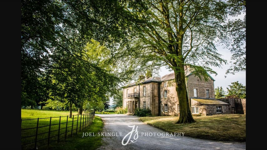 Historic Country House - Settle - Wikt i opierunek