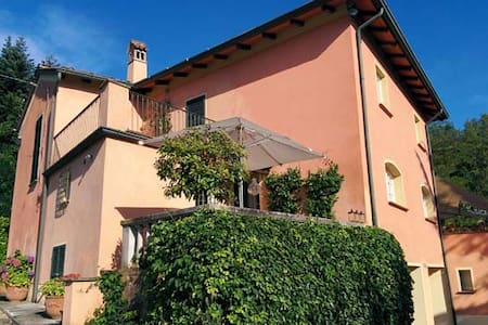 Colline Piacentine - Cassano - Villa