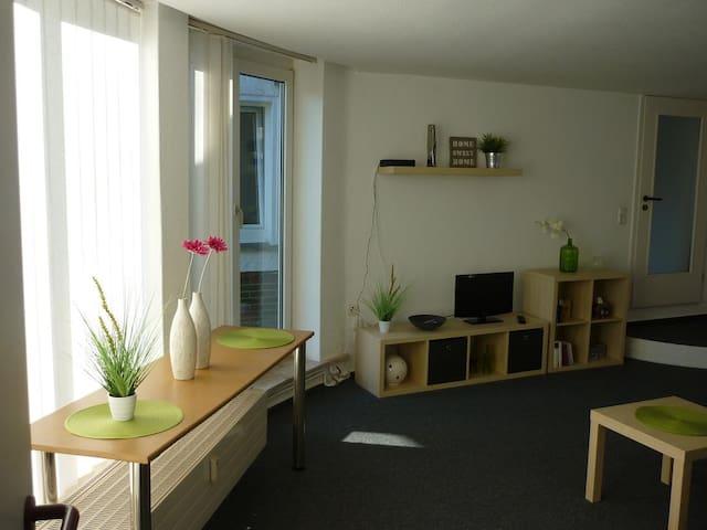 Sonniges Wohnen für Zwei - Hameln