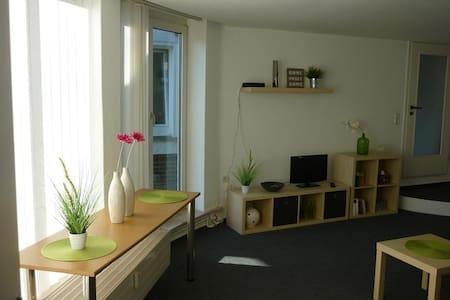 Sonniges Wohnen für Zwei