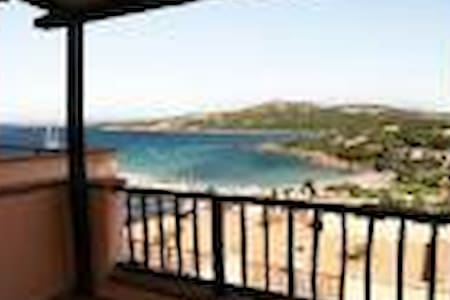 Appartamento Sardegna sul mare - Porto Cervo - Lägenhet