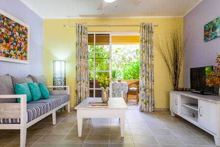 A1 Florisel - Apartamento en la playa