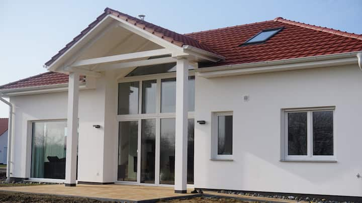 Villa Silbermöwe