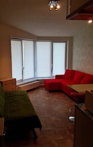Студия в новом доме - Petergof - Huoneisto