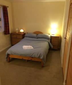 Double Room - Great Location - Aberdeen