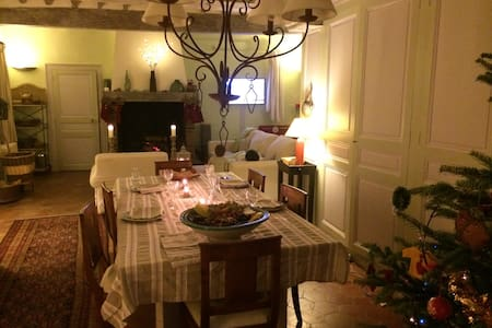 Delightful luxury farm-house - Coltainville - Haus