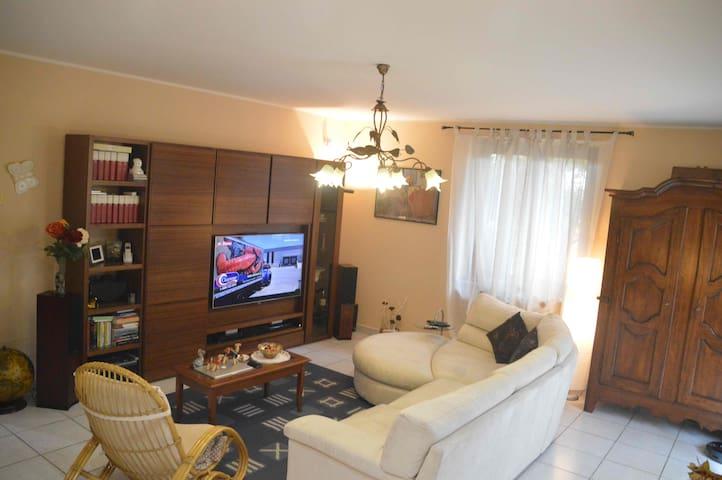 Villetta Legnano - Legnano - Villa