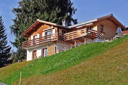 Ferienhaus Chalet Larix - Pany