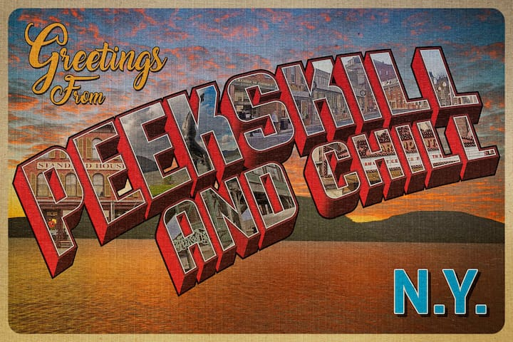 Peekskill & Chill