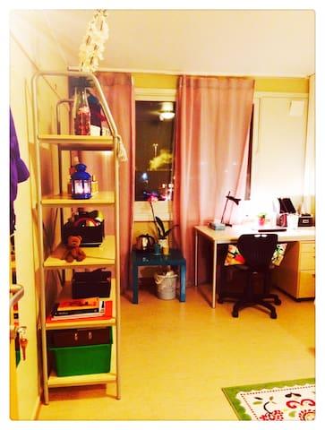 Oslo sublet - Oslo - Apartament