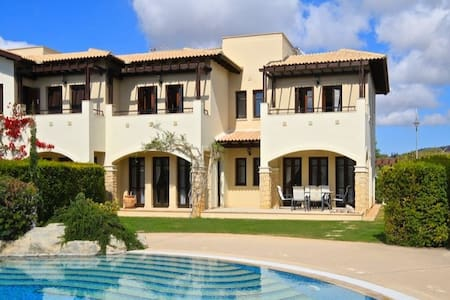 Villa Zephys 3Storey Stunning Villa - Kouklia - Haus