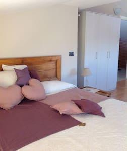Appartamento mansardato near Torino - Fiano