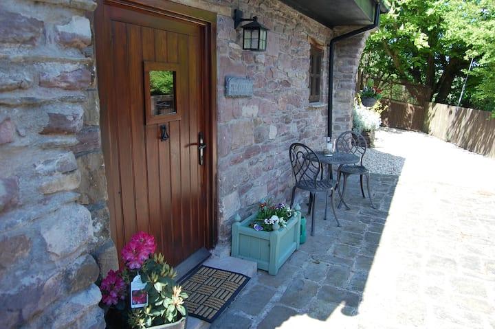 Beautiful characterful cottage.