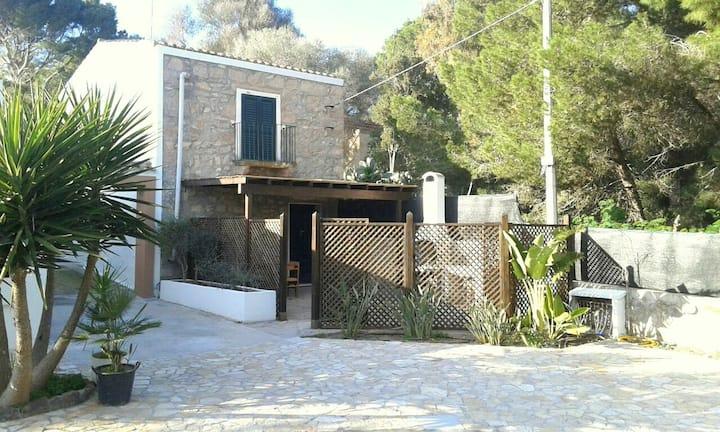 Casa in pietra