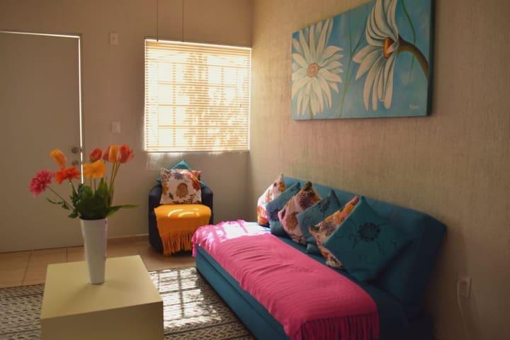 Casa palma real