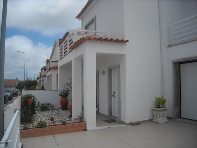 MAISON RECENTE EN COTE D'ARGENT - Olho Marinho - Appartement