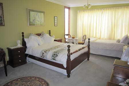 Large Room with Private Access