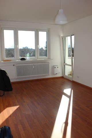 Small clean Room - Berlin - Apartemen