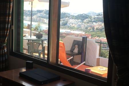 Magnifique villa àvec vue sur mer et montagne - Almuñécar - Villa