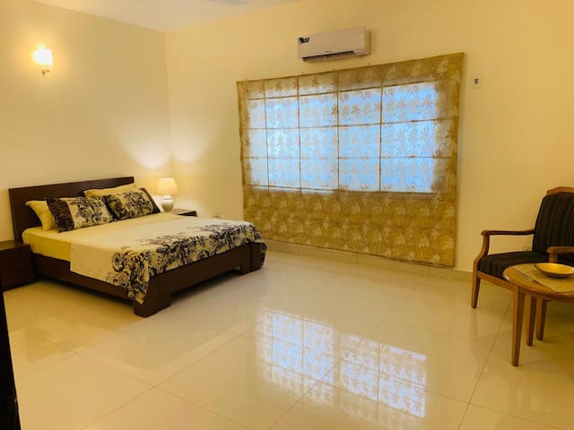 Executive Rooms at Bungalow in Defence Phase 5