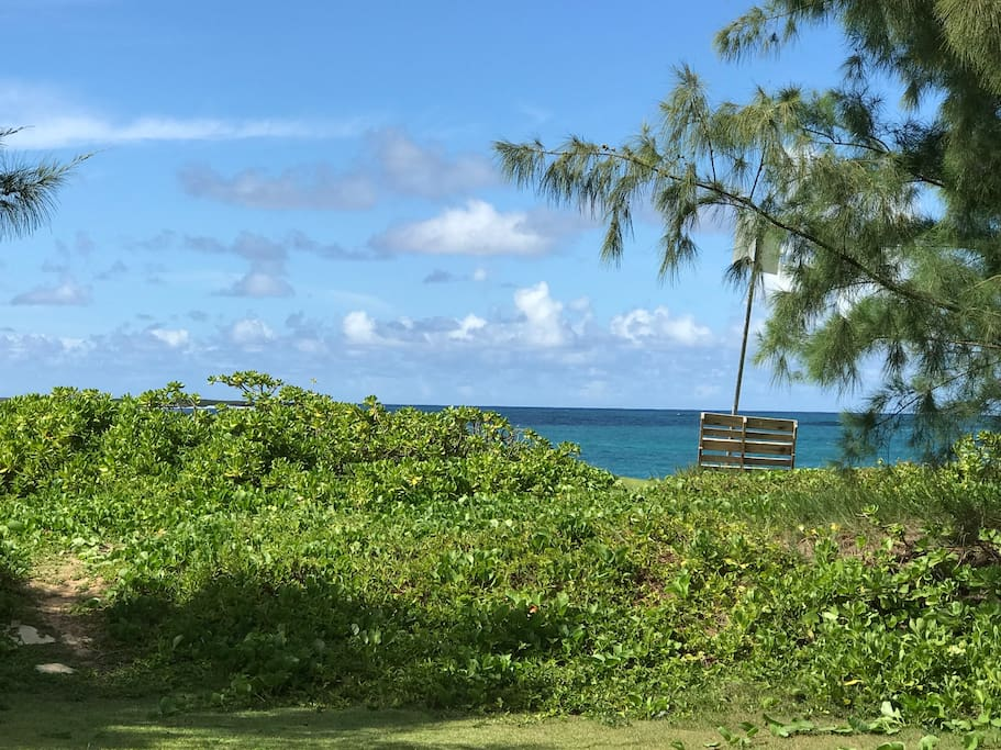 Another view from your lana'i
