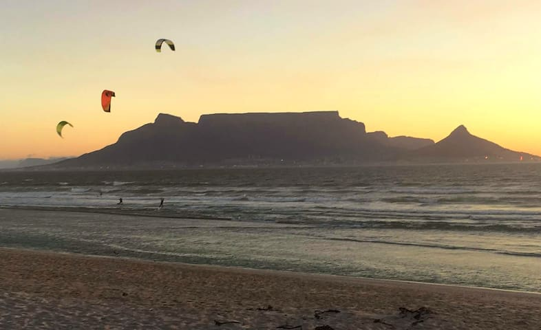Blouberg Home away from Home