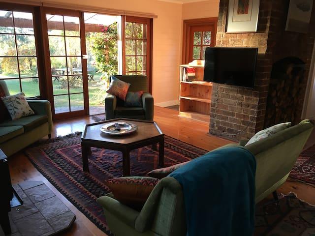 Hawthorne Cottage - Blackheath - Huis