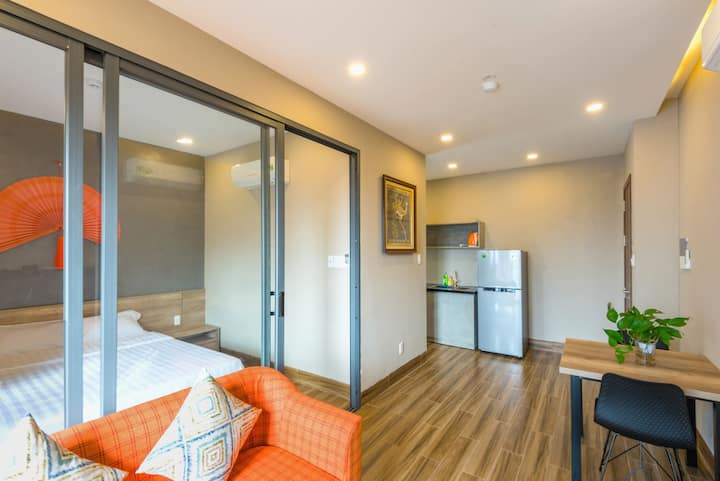 Western style - 1 bedroom for long time - JACK APR