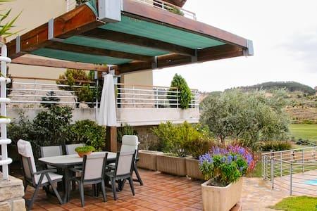 Comfort house in Camino de Santiago - Obanos - Wohnung