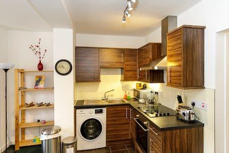 Modern apartment  close to Durham