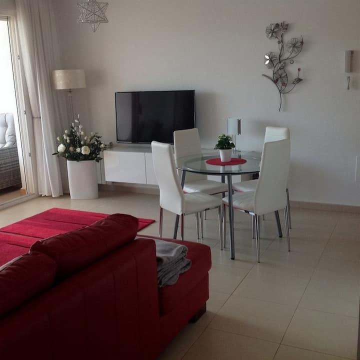 Casa Luna Azul - A Murcia Holiday Rentals Property